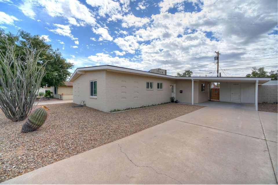6851 E WINDSOR Avenue, Scottsdale AZ 85257