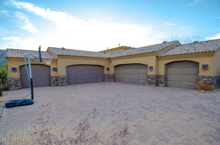 MLS 5504831 11627 E CAVEDALE Drive, Scottsdale, AZ 85262 Scottsdale AZ Desert Summit