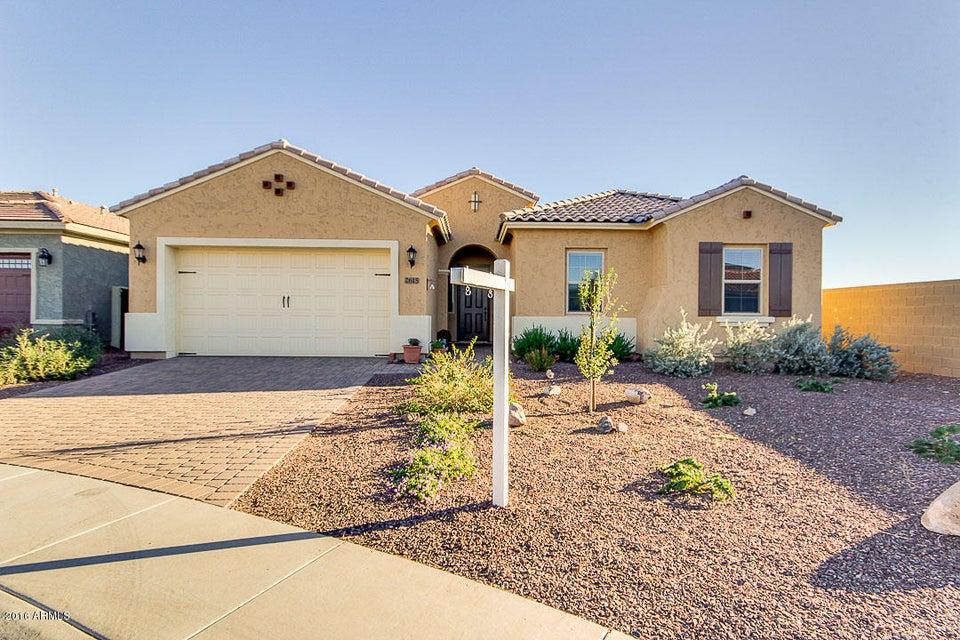 2615 W BALAO Drive, Phoenix AZ 85085