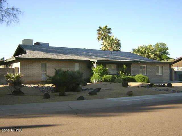 119 W BECK Lane, Phoenix AZ 85023