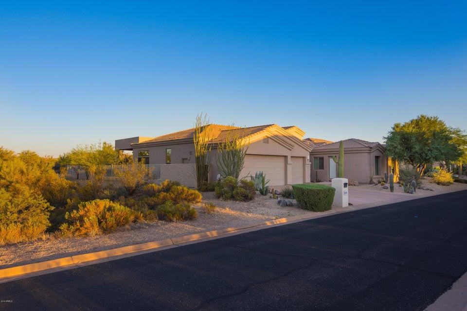 34839 N 99TH Way, Scottsdale AZ 85262