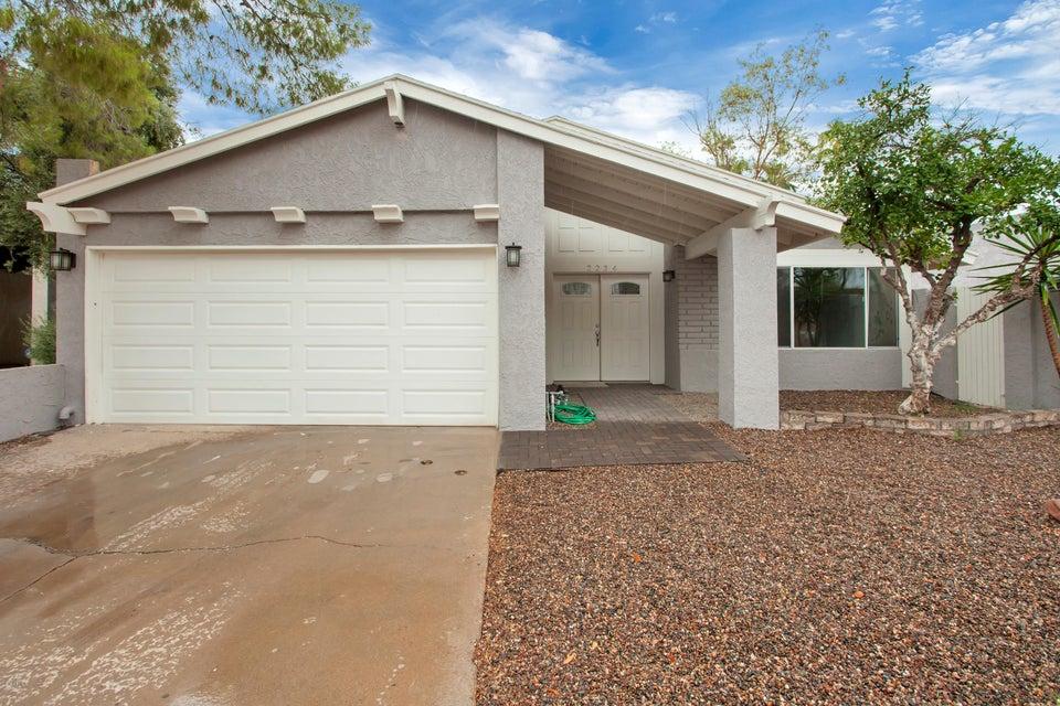 2234 N 87TH Terrace, Scottsdale AZ 85257