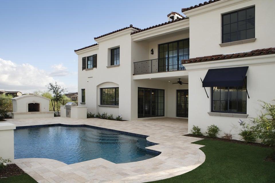 9434 E Rockwood Drive Scottsdale, AZ 85255 - MLS #: 5317272