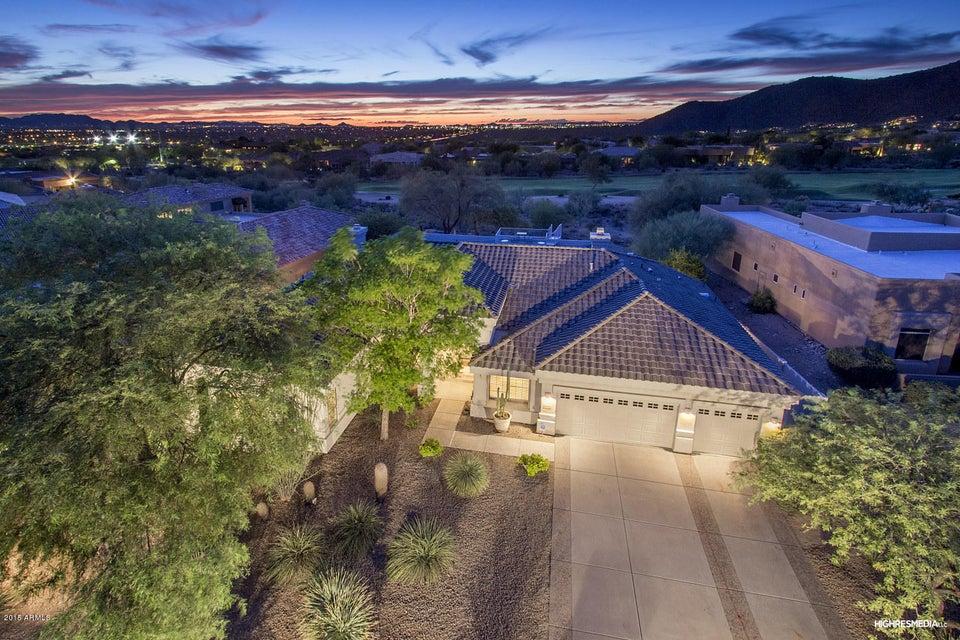 11698 N 120TH Street, Scottsdale, AZ 85259