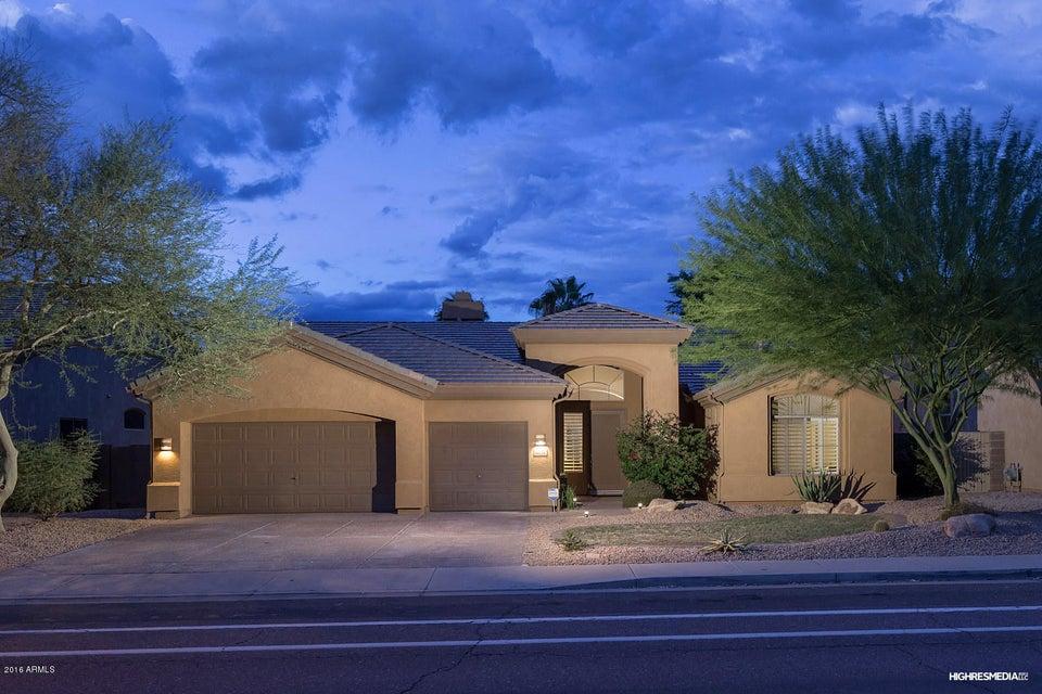 6634 E MONTREAL Place, Scottsdale AZ 85254