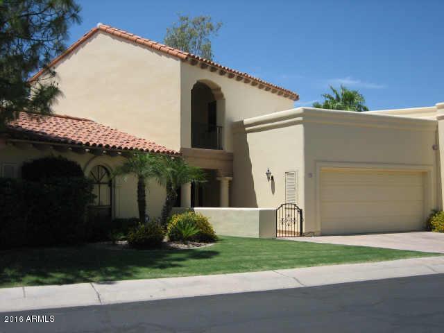 10050 E MOUNTAINVIEW LAKE Drive Unit 58, Scottsdale AZ 85258
