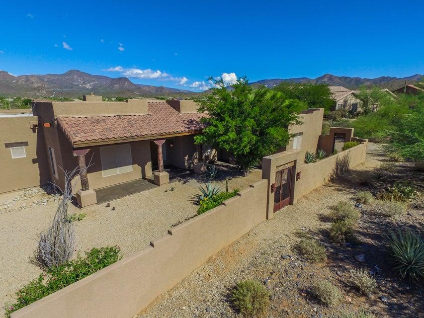5872 E RED DOG Drive Cave Creek, AZ 85331 - MLS #: 5503705