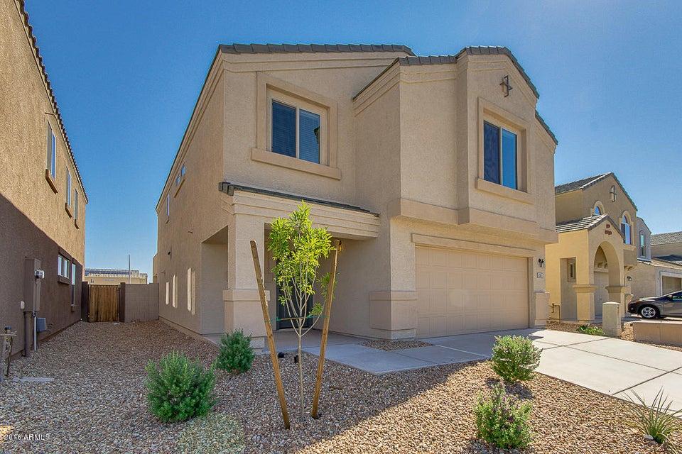 MLS 5505210 5892 E OASIS Boulevard, Florence, AZ Florence AZ Newly Built