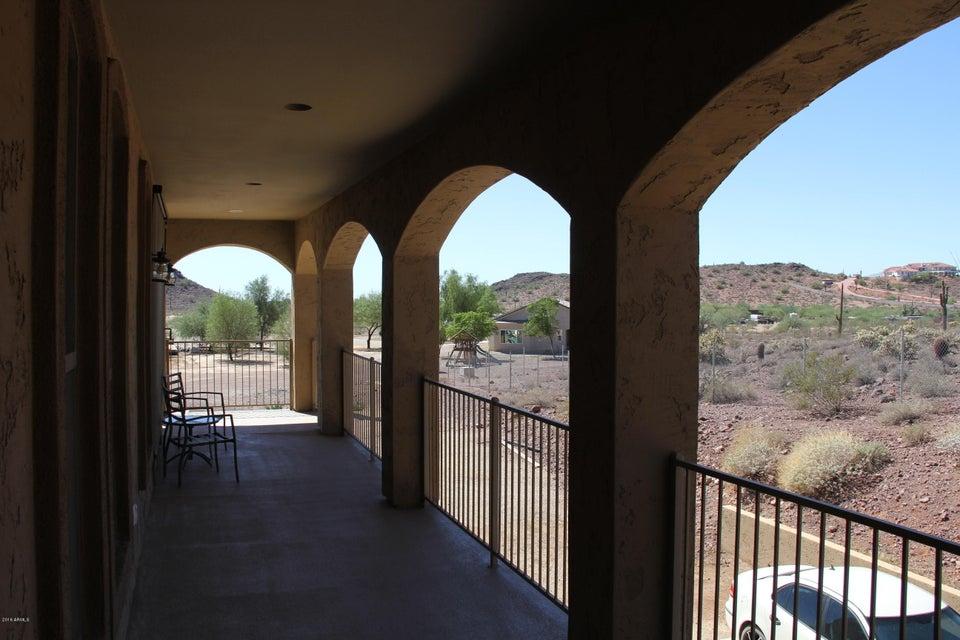 MLS 5505436 14906 W BAJADA Drive, Surprise, AZ Surprise Horse Property for Sale
