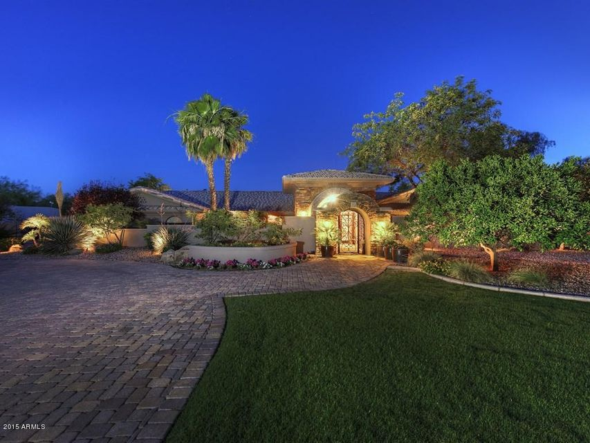 9000 N 48TH Place, Paradise Valley, AZ 85253