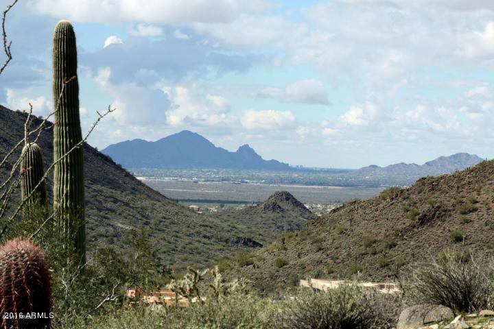 10904 N ARISTA Lane Lot 34, Fountain Hills, AZ 85268