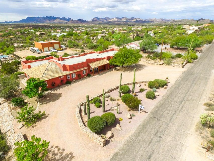 MLS 5506049 3044 N PROSPECTORS Road, Apache Junction, AZ 85119 Apache Junction AZ RV Park