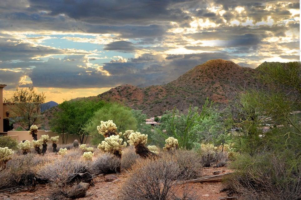 12416 N CLOUD CREST Trail Lot 6, Fountain Hills, AZ 85268