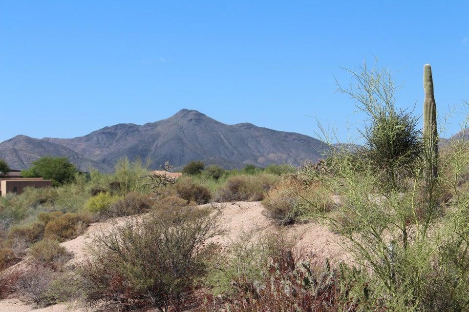 10309 E JOY RANCH Road Lot 378, Scottsdale, AZ 85262
