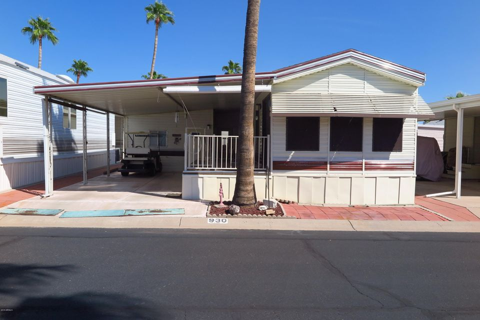3710 S GOLDFIELD Road 930, Apache Junction, AZ 85119