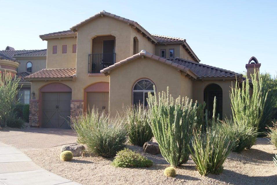 3983 E Scout Pass, Phoenix AZ 85050