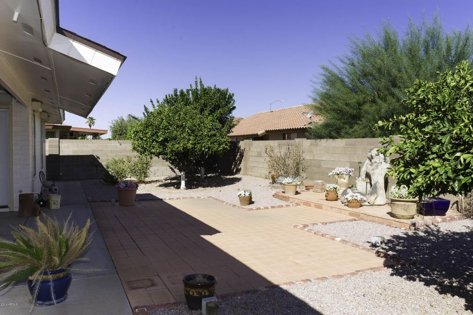 Swimming Pool Residential Homes In Mesa Az
