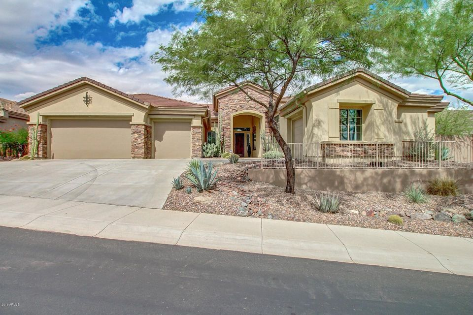 2440 W SHINNECOCK Court, Anthem, AZ 85086