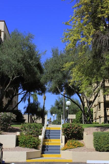 MLS 5506380 7960 E CAMELBACK Road Unit 402 Building 27, Scottsdale, AZ Scottsdale AZ Scottsdale Shadows Condo or Townhome