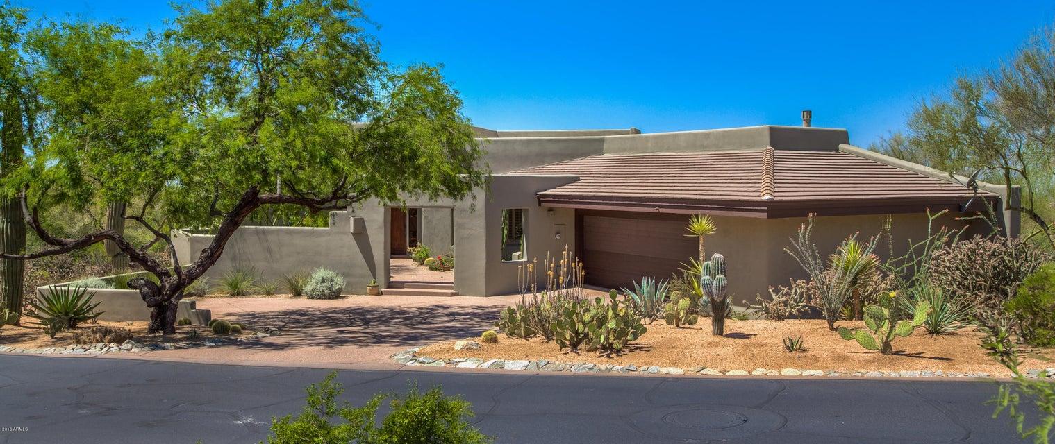 41591 N 107TH Way, Scottsdale, AZ 85262