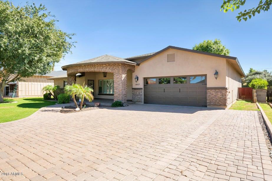 4449 E CLARENDON Avenue, Phoenix AZ 85018