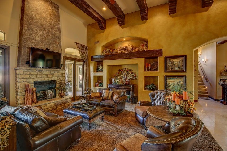 3656 S Ponderosa Drive, Gold Canyon, AZ 85118