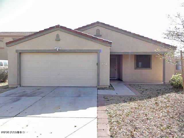 2427 S DEVONNA Lane, Tolleson, AZ 85353