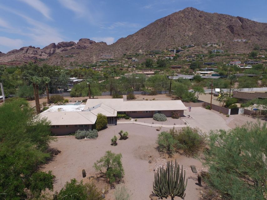 Land / Lot for Sale at 5302 E Royal View Drive N Phoenix, Arizona,85018 United States