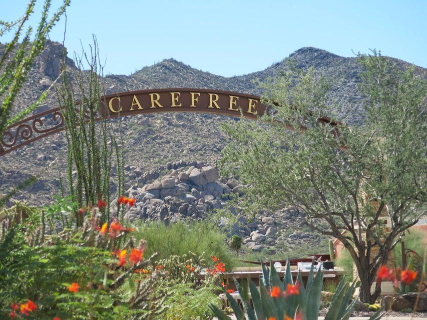 Carefree AZ