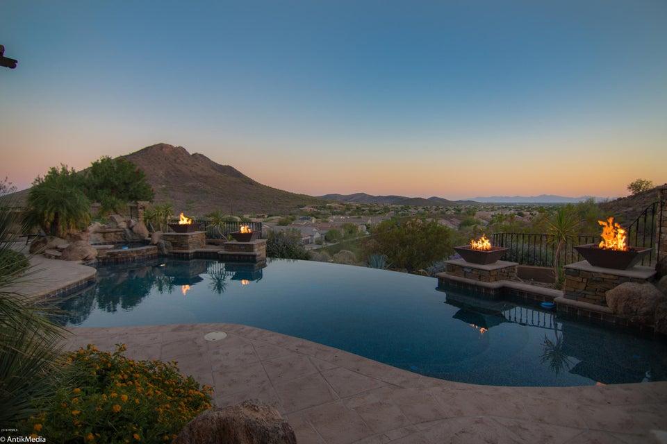 6531 W GOLD MOUNTAIN Pass, Phoenix, AZ 85083