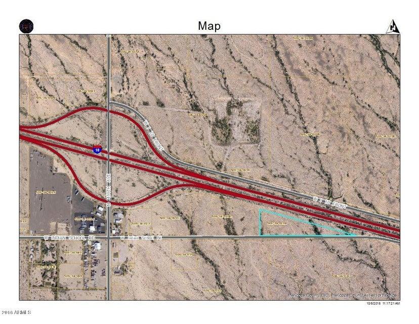 40000 W Indian School Road, Tonopah, AZ 85354