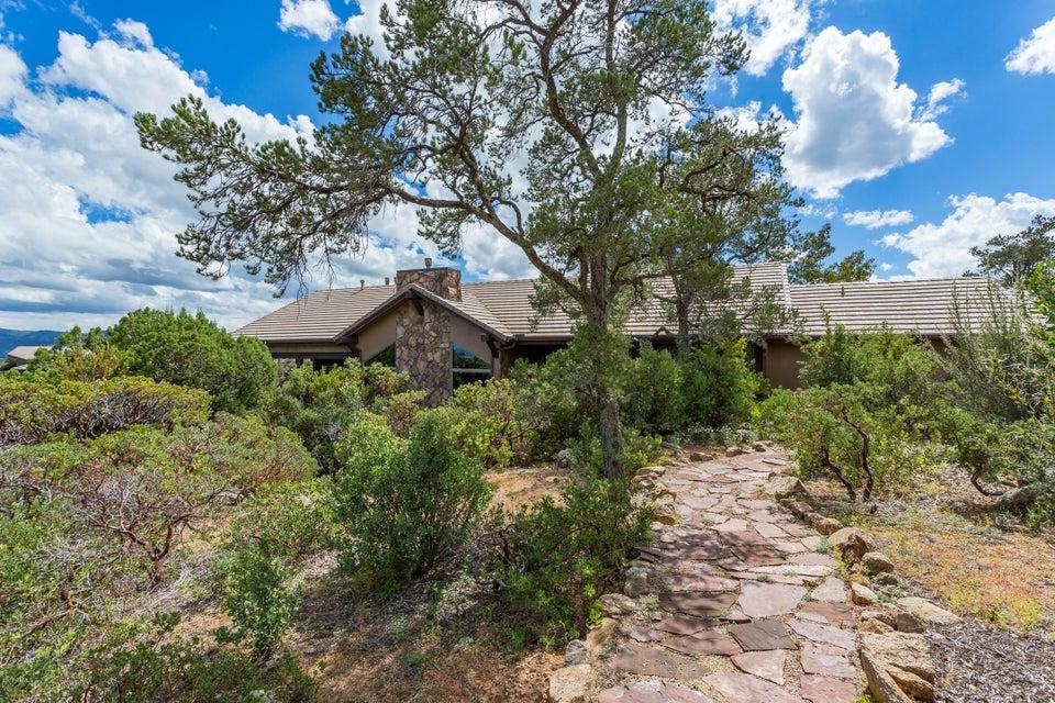 MLS 5507481 2130 FOREST MOUNTAIN Road, Prescott, AZ Prescott AZ Luxury