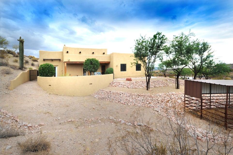 13529 N BLUE COYOTE Trail, Fort McDowell, AZ 85264