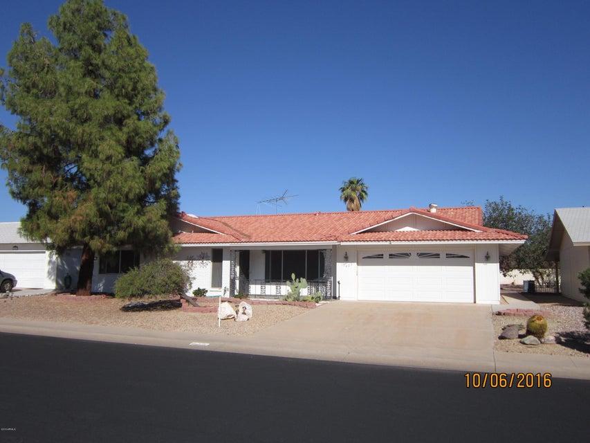 19409 N PALO VERDE Drive, Sun City, AZ 85373