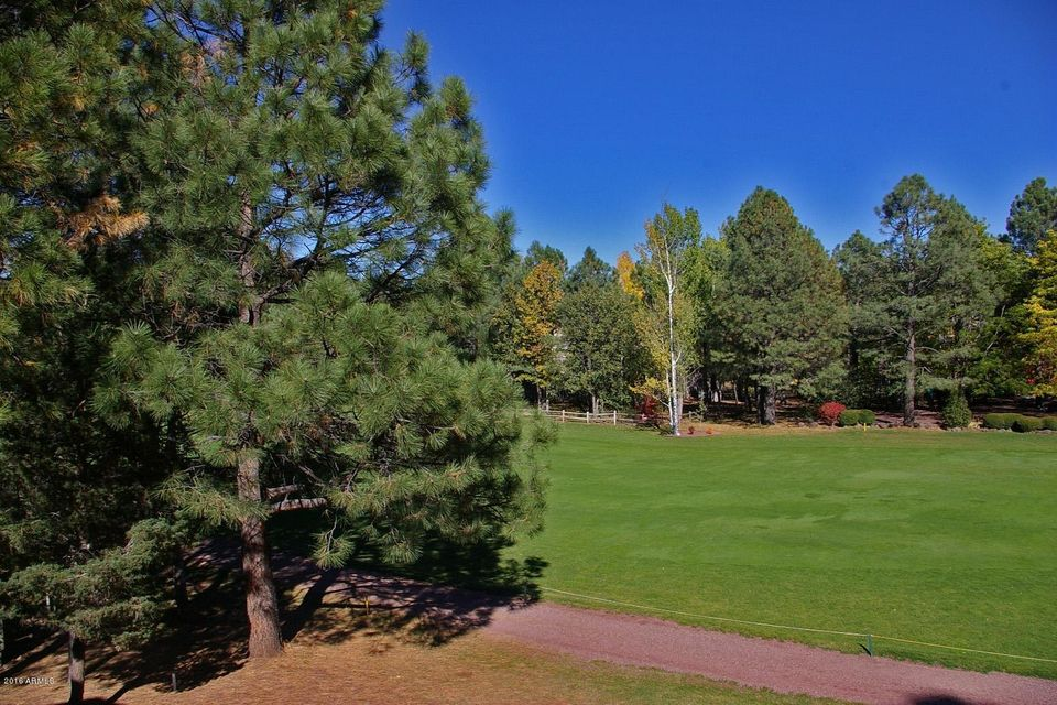 MLS 5507674 3651A Crown Dancer Drive, Pinetop, AZ Pinetop AZ Golf