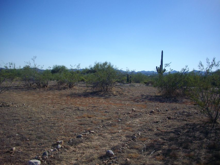 1340 N LARIAT Way Lot 14, Wickenburg, AZ 85390
