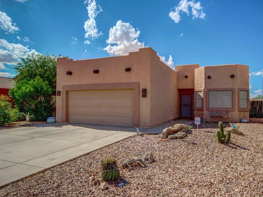6472 S MOUNTAINSIDE Drive, Gold Canyon, AZ 85118