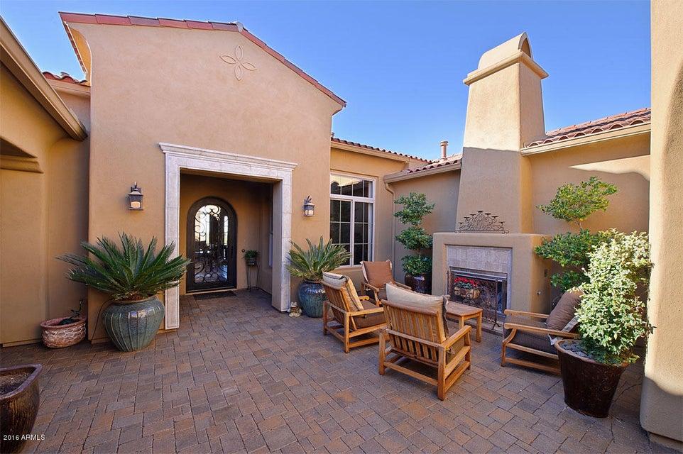 MLS 5507467 10841 E SCOPA Trail, Scottsdale, AZ 85262 Scottsdale AZ Mirabel
