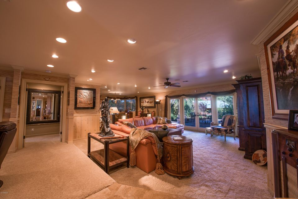 303 Badger Drive Sedona, AZ 86336 - MLS #: 5508121
