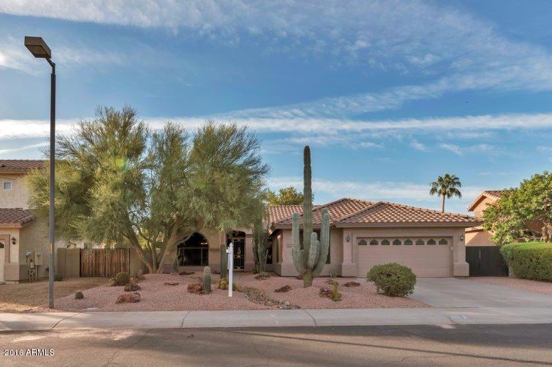 MLS 5508181 293 W PATRICK Street, Gilbert, AZ Gilbert AZ Rancho Del Verde
