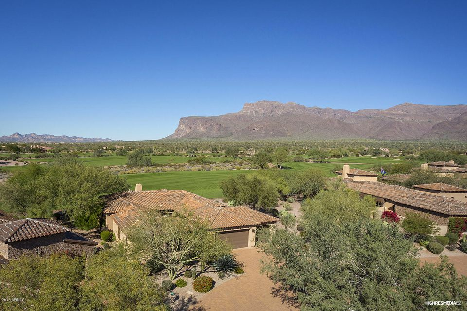 7920 E GREYTHORN Drive, Gold Canyon, AZ 85118