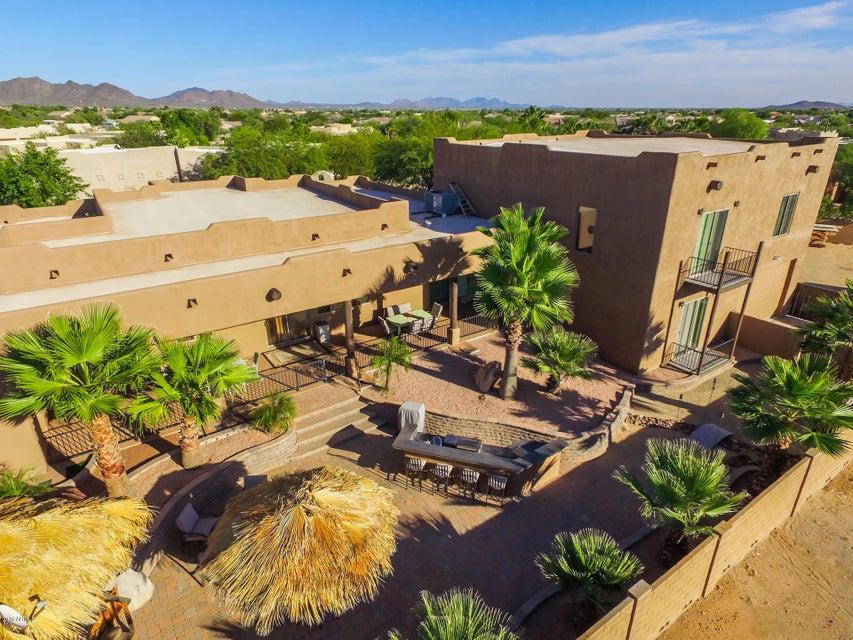 MLS 5508808 13 E TANYA Road, Phoenix, AZ 85086 Phoenix AZ Metes And Bounds