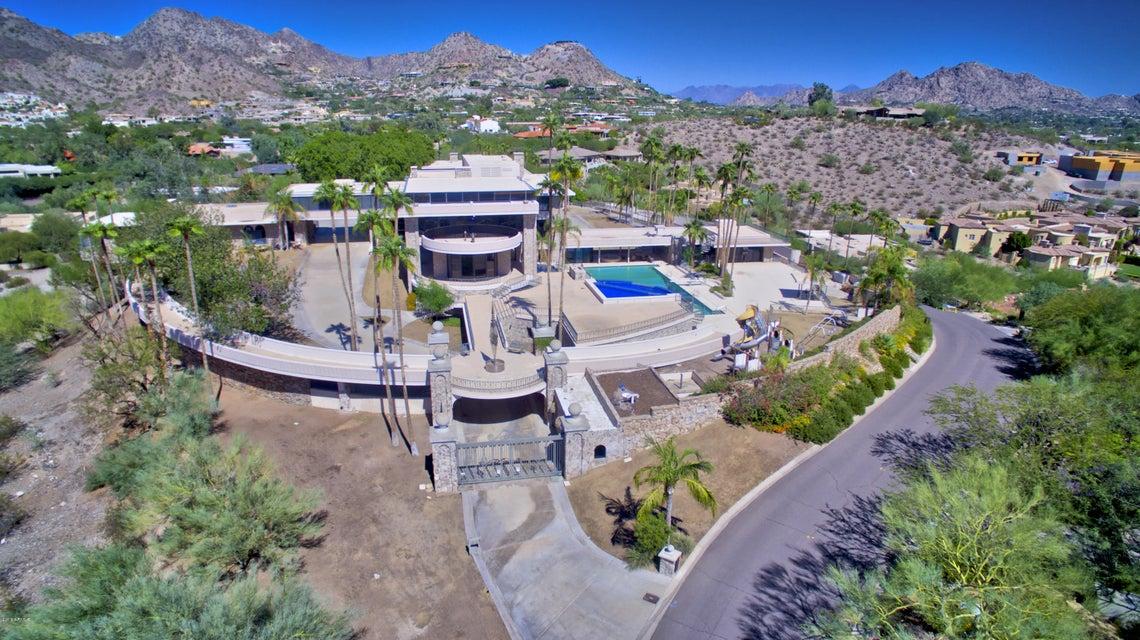 6112 N PARADISE VIEW Drive Paradise Valley, AZ 85253 - MLS #: 5505376