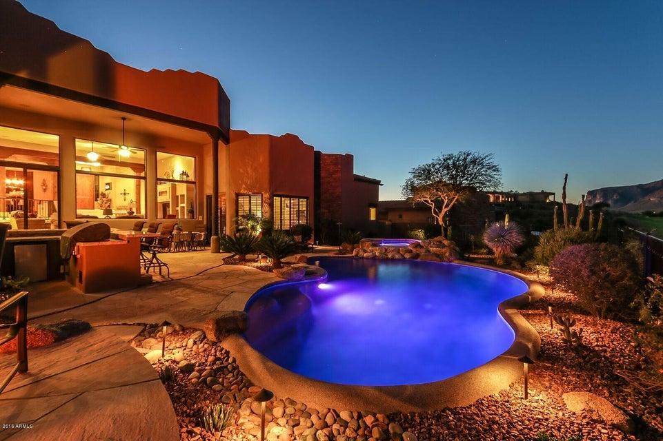 4265 S AVENIDA DE ANGELES --, Gold Canyon, AZ 85118