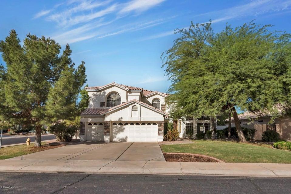 336 S TIAGO Drive, Gilbert, AZ 85233