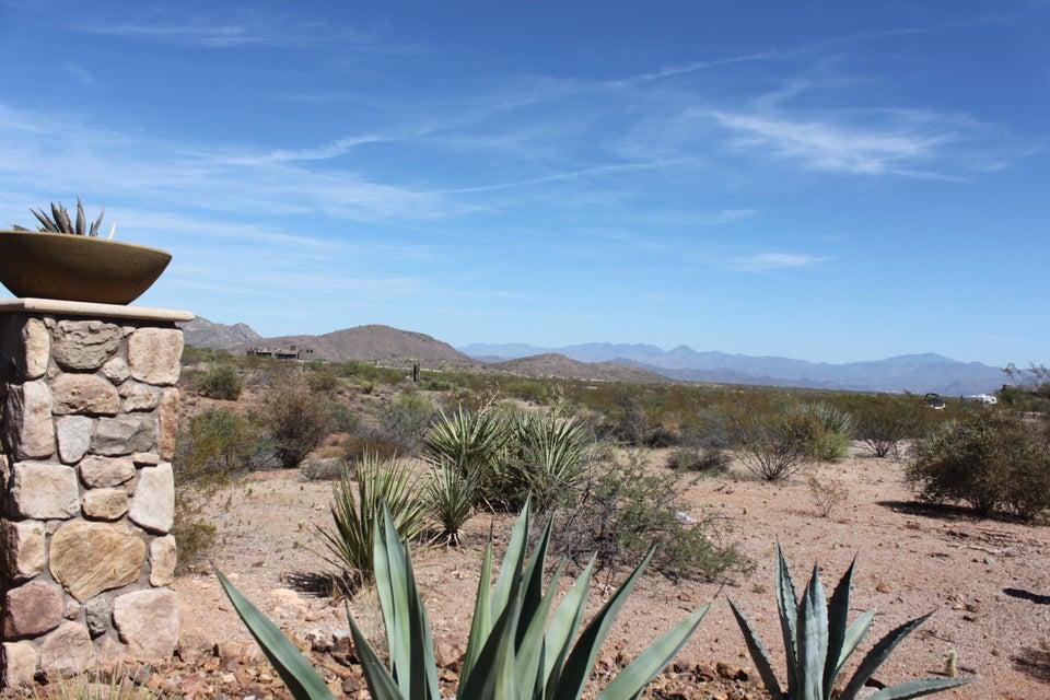 119XX E RED BIRD Road Lot 15, Scottsdale, AZ 85262