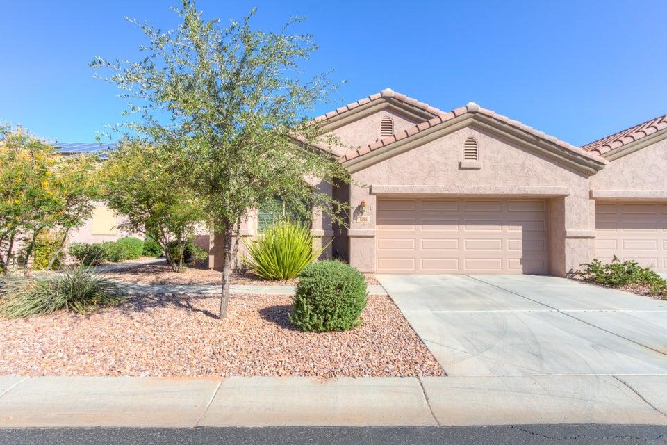 MLS 5508571 1586 E MANOR Drive, Casa Grande, AZ Casa Grande AZ Condo or Townhome