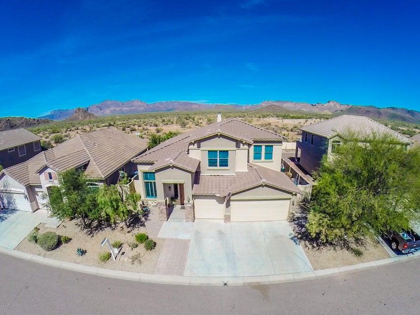 18102 E VIA JARDIN --, Gold Canyon, AZ 85118