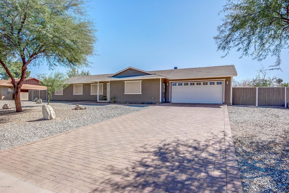 $399,000 - 4Br/2Ba - Home for Sale in Sunburst Farms, Glendale