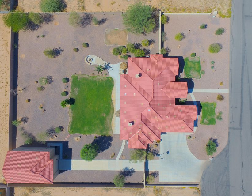 MLS 5508837 6505 W MARE Avenue, Coolidge, AZ 85128 Coolidge AZ Single-Story